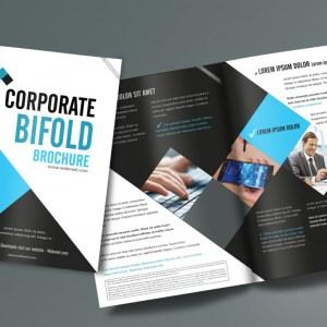 brochure Dịch vụ thiết kế theo yêu cầu    Manage.vn