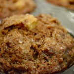 Delicious and Healthy Bran Muffins