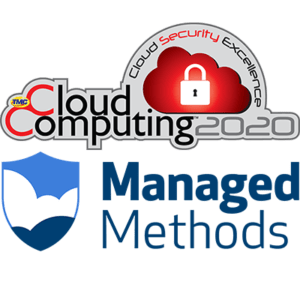 ManagedMethods Wins 2020 Cloud Computing Security Excellence Awards TMC Net