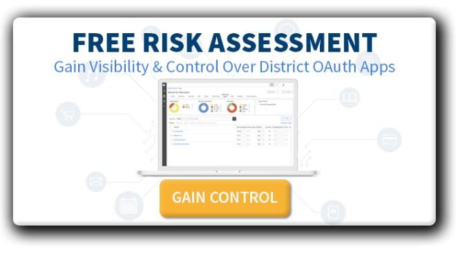 OAuth Risks - Free Risk Assessment - Blog CTA XXL