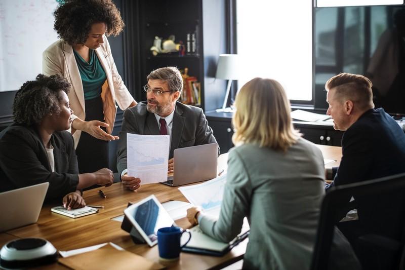 Comment réussir la gestion d'un projet à l'ère du numérique?