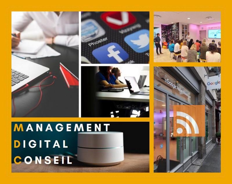 Pourquoi faire évoluer ma structure Management Digital Conseil ?
