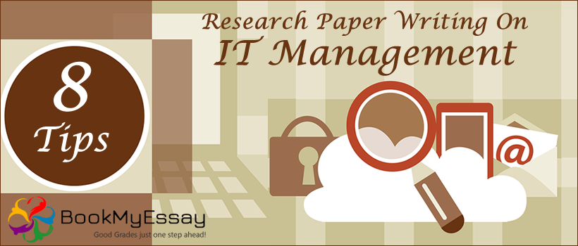 IT management research paper writing