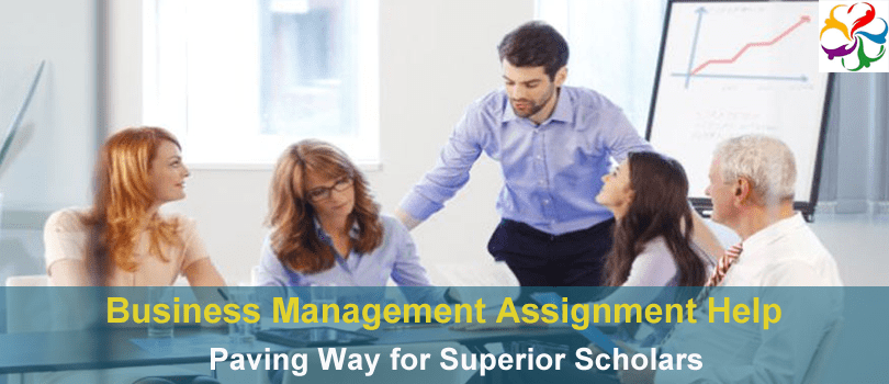 business management assignment help