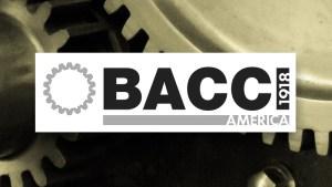 Bacci America logo