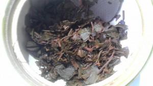 国産紅茶20131222水車むら紅茶べにふうき3
