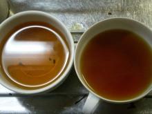 南山城紅茶べにふうき比較