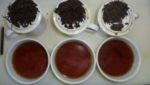 南山城紅茶おくみどり比較