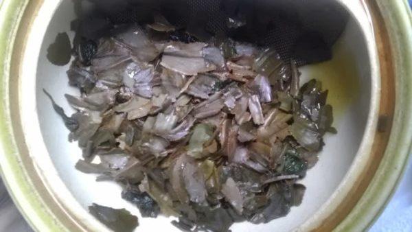 山片茶園2012 田舎のお茶やの紅茶です!在来・秋2012 -3