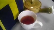 葉香製茶紅月2