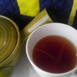 伸晃園(塗木製茶工場)20130725 知覧紅茶かなや2013 -茶葉