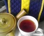 うれしの紅茶振興協議会20130809 嬉野紅茶2013 -茶液