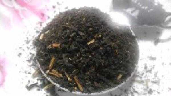 岩佐製茶20130816 高原町産紅茶2013 -茶葉