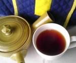 満田製茶20130824 しがの紅茶2012 -茶液