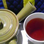 秀平農園20130827 四万十紅茶2012 -茶液