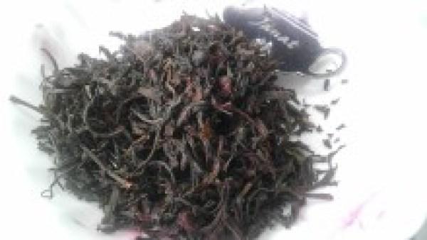 杵築紅茶 きつき紅茶べにたちわせ -茶葉