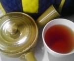 国産紅茶20130904 有機紅茶みなみさやか2013 -2