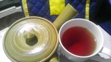 国産紅茶20130907白川紅茶2