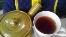 国産紅茶20130914かつやま紅茶(在来)2