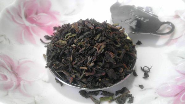 山片茶園20130917 田舎のお茶やの紅茶です!べにふうき2012 -1