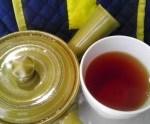 国産紅茶20130918 みやざき有機紅茶 -2