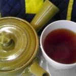 国産紅茶20130919 京都宇治和束茶和束紅茶(白ラベル) -2