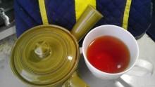 国産紅茶20130920月ヶ瀬べにほまれ2