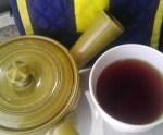 こころ野農園20130921 こころ野紅茶2013 -茶液