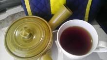 国産紅茶20130921こころ野紅茶2