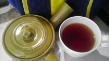国産紅茶20130922栗原製茶2
