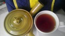 国産紅茶20130923知覧クラサワ2