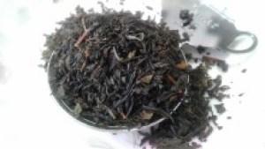 国産紅茶20130924 さくら紅茶2013 -1