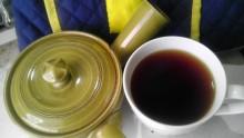 国産紅茶20130924さくら紅茶2