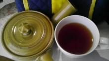 国産紅茶20130925丸子紅茶2