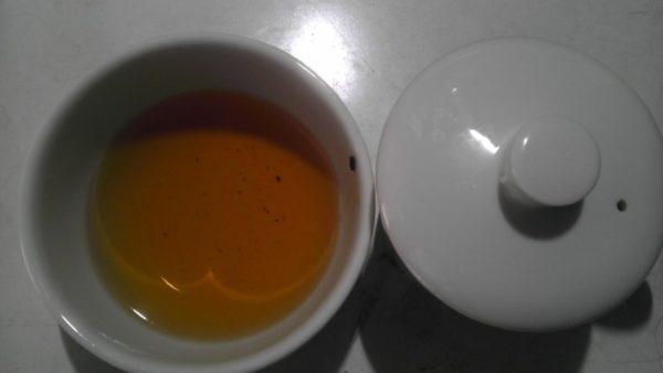 なべしま銘茶20130929 飛騨紅茶2013 -2
