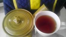 国産紅茶20131006中津川紅茶2