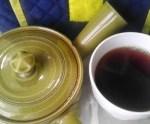 国産紅茶20131011 南山城紅茶べにふうき -2