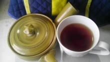 国産紅茶20131019みなまた紅茶自然2