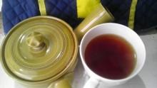 国産紅茶20131022わらしな紅茶2