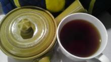 国産紅茶20131025菊川紅茶2