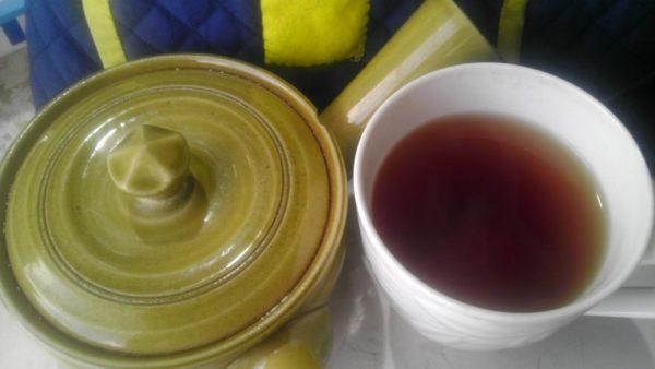 不二農園20131027 聖心の紅茶2013 -2
