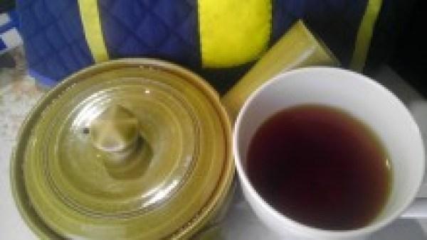中村米作商店20131030 駿河紅茶2013 -2