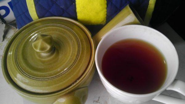 国産紅茶20131031 水車むら紅茶五月 -2