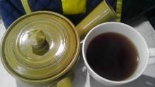 国産紅茶20131107天の紅茶2