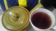 国産紅茶20131108永谷農園2