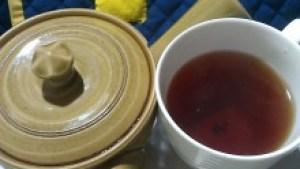 国産紅茶20131111 天の上紅茶2013 -2
