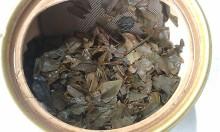 国産紅茶20131112在・奥特別ブレンド3