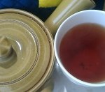 国産紅茶20131114 浜佐園山の宝珠2013 -2