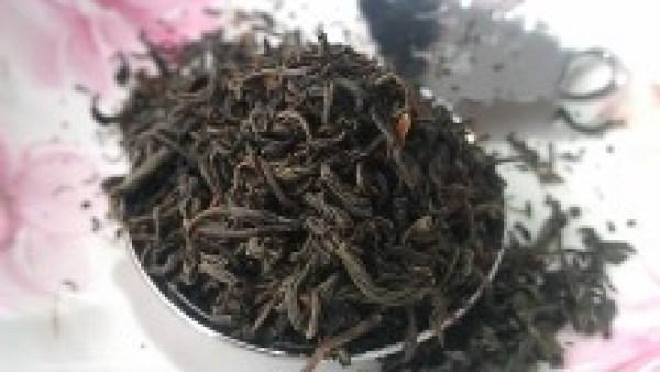 国産紅茶20131115 水車むら紅茶かぐや姫 -1