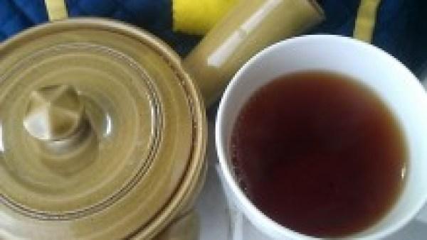 国産紅茶20131121 豊好園紅茶Z1 -2